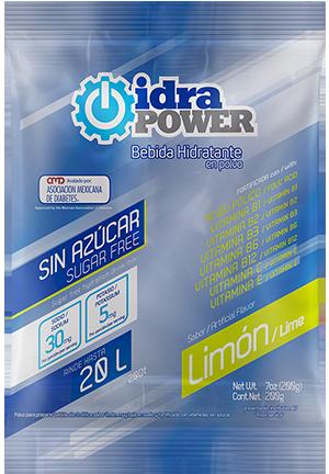 idrapower-sinazucar-200g-limon