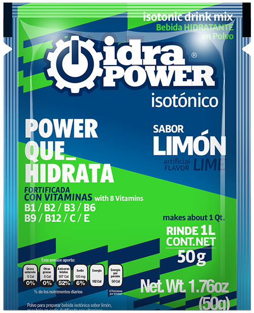 idrapower_isotonico50g-limon